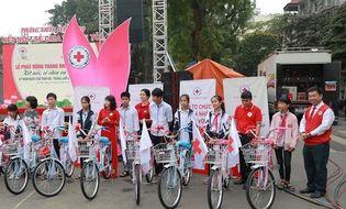 Tư vấn tiêu dùng - Agribank đồng hành cùng tháng nhân đạo Việt Nam