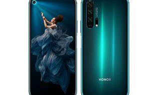 """Sản phẩm số - Huawei ra mắt 2 smartphone có cấu hình """"khủng"""", giá chỉ từ 13 triệu đồng"""