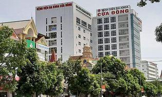 Y tế - Nghệ An: Truy tìm đường dây bán giấy khám sức khỏe như bán rau trước cổng chợ Ga Vinh