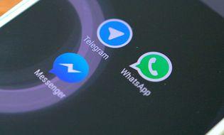 Internet & Web - Lỗ hổng bảo mật của WhatsApp và Telegram khiến tin tặc có thể thay đổi nội dung hiển thị