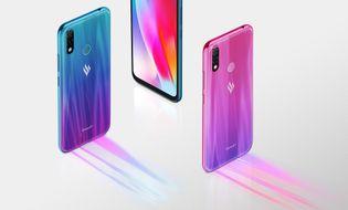 Sản phẩm số - Vingroup công bố dòng điện thoại Vsmart Joy 2+
