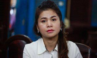 Tin trong nước - Bà Lê Hoàng Diệp Thảo đề nghị xét xử công khai để gia đình có cơ hội hàn gắn