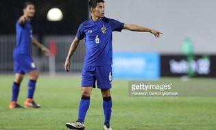 Bóng đá - Bất ngờ về tham vọng của tiền vệ Thái Lan trong 2 trận đấu với Malaysia và Việt Nam