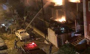 Tin thế giới - Tin tức thế giới mới nóng nhất ngày 12/11: 3 vụ đánh bom liên tiếp tại thành phố của người Kurd