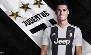 Bóng đá - Ronaldo sẽ rời Juventus, đích đến sẽ là Man Utd?