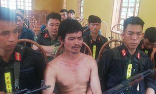 An ninh - Hình sự - Vụ sát hại hàng xóm ở Sơn La: Nghi phạm ra tay vì nghi nạn nhân có quan hệ bất chính với vợ mình