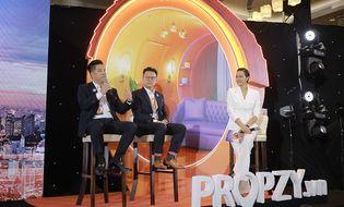 Truyền thông - Thương hiệu - Propzy.vn chính thức công bố nền tảng tiên phong Fire-Tech: Dịch vụ toàn diện bất động sản, tài chính và bảo hiểm