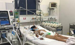 Sức khoẻ - Làm đẹp - Bé trai 13 tuổi tử vong vì bạch hầu, bệnh nguy hiểm ai cũng phải cẩn trọng