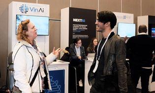 Sản phẩm số - Vingroup vào top 30 tại hội nghị quốc tế về máy học ICML 2020