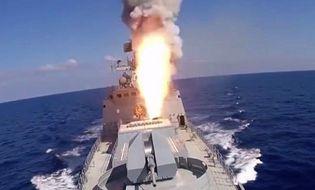 """Tin thế giới - Hải quân Nga bất ngờ tuyên bố thử nghiệm """"siêu vũ khí"""" tại Bắc Cực"""
