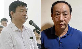 An ninh - Hình sự - Ông Đinh La Thăng, Nguyễn Hồng Trường cùng đồng phạm sắp hầu tòa