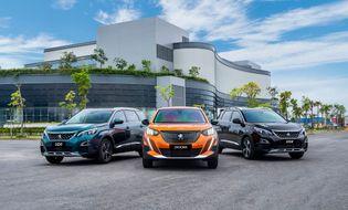 """Thị trường - Peugeot tạo """"cú hích"""" cuối năm, giao xe trước thềm năm mới"""