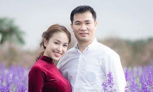 Chuyện làng sao - Tin tức giải trí mới nhất ngày 27/1: Vân Hugo chính thức khoe mặt chồng sắp cưới
