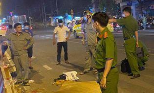 An ninh - Hình sự - Vụ cướp giật trên đường phố, gây tai nạn chết người: Chia sẻ nghẹn ngào của anh trai nạn nhân