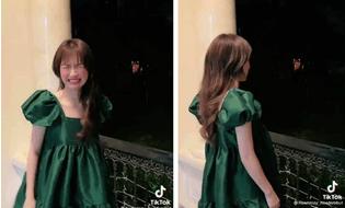 Chuyện làng sao - Hòa Minzy vướng nghi án mang bầu lần hai, nữ ca sĩ lập tức lên tiếng đầy hài hước