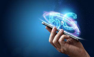 Sản phẩm số - 5 mẫu smartphone 5G tốt nhất ở thời điểm hiện tại