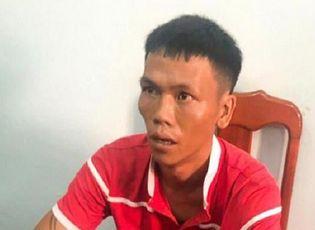 Pháp luật - Vụ cậu bé bán vé số bị đánh gãy tay, cướp tiền tại Quảng Nam: Đã bắt được nghi phạm