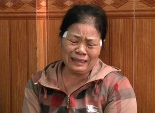 Tin trong nước - Người nhà thuyền viên Việt Nam mất tích tại Hàn Quốc: