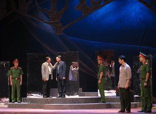 Xã hội - Dư âm sau một liên hoan sân khấu