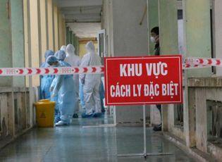 Tin trong nước - Thêm 6 ca mắc mới COVID-19, trong đó 4 ca ở Đà Nẵng, Việt Nam có 847 bệnh nhân