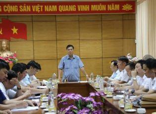 Xã hội - Chủ tịch UBND TP Hải Phòng làm việc với các doanh nghiệp liên kết với Vườn Quốc gia Cát Bà