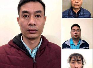 An ninh - Hình sự - Vụ mẹ cùng con trai 5 tháng tuổi bị khống chế ở Hà Nội: Hé lộ nguyên nhân