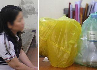 An ninh - Hình sự - Vụ vừa mở cổng, người phụ nữ bị tạt ca axit vào mặt: Động cơ gây án của nghi phạm