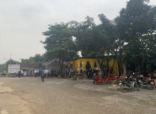 Tin trong nước - Vụ sản phụ tử vong bất thường ở Hòa Bình: Chồng nạn nhân lên tiếng