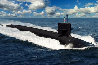 Tàu ngầm hạt nhân chiến lược mới của Mỹ bao nhiêu tiền?