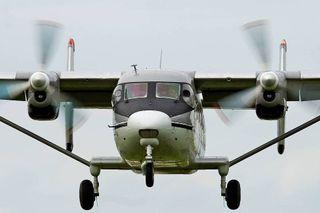 Hé lộ nguyên nhân máy bay Nga đột ngột mất tích tại Siberia