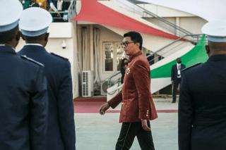 Hàng loạt tướng lĩnh bị bắt vì liên quan tới âm mưu ám sát tổng thống Madagascar