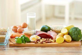 Dinh dưỡng phục hồi sau điều trị COVID-19