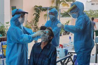 TP. Hồ Chí Minh: Hướng dẫn thực hiện xét nghiệm COVID-19 với từng nhóm đối tượng nguy cơ