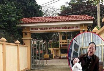 Pháp luật - Vụ hiệu trưởng dâm ô hàng loạt nam sinh ở Phú Thọ: Tòa trả hồ sơ điều tra bổ sung
