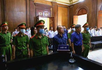 An ninh - Hình sự - Đại diện VKS nói gì về mối quan hệ của cựu Phó Chủ tịch UBND TP.HCM Nguyễn Thành Tài với cựu Chủ tịch Hoa Tháng Năm?