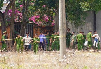 Tin trong nước - Vụ bé gái 5 tuổi bị sát hại, hiếp dâm ở Bà Rịa-Vũng Tàu: Lời kể uất nghẹn của người mẹ
