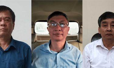 Vì sao Giám đốc sở GD&ĐT tỉnh Điện Biên bị khởi tố, bắt tạm giam?