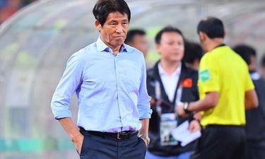Bóng đá - Thái Lan mất tiền tỷ để đền bù hợp đồng cho HLV Nishino
