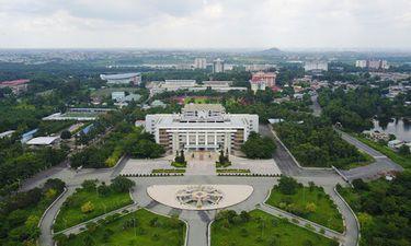 Giáo dục pháp luật - Hai trường của Việt Nam góp mặt trong danh sách các đại học trẻ tốt nhất thế giới