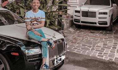 Kinh doanh - Vì sao Rolls-Royce Cullinan hơn 40 tỷ của đại gia Minh