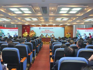Tập đoàn Dầu khí Việt Nam (PVN) hoàn thành toàn diện các chỉ tiêu, kế hoạch được giao