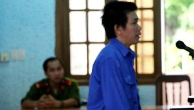 Lĩnh án sau 21 năm trốn nã vì giết anh trai - ảnh 1