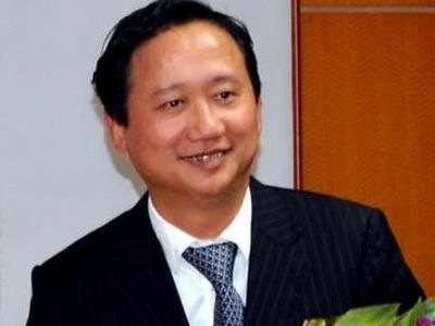 Dự án Nhiệt điện Thái Bình 2: Trịnh Xuân Thanh chi sai, 1.100 tỷ đi lòng vòng - ảnh 1