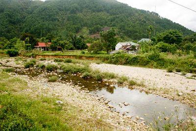 Ngôi làng có nhiều người chết trẻ bí ẩn ở Thừa Thiên-Huế? - ảnh 1