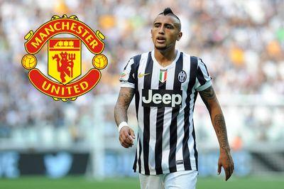 Vì sao Arturo Vidal là bản hợp đồng hoàn hảo với M.U? - ảnh 1
