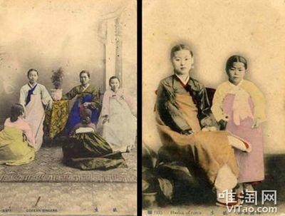 """Ngắm """"nhan sắc"""" thiếu nữ Hàn thời xưa - ảnh 1"""