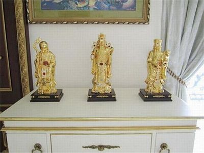 Điểm danh những biệt thự dát vàng của sao Việt - ảnh 1