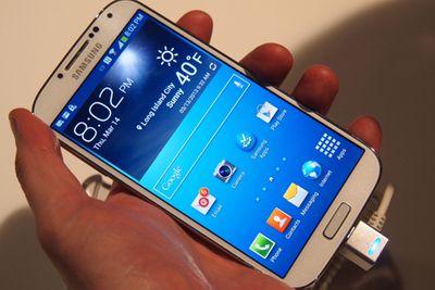 Galaxy S5 chưa thể phát hành vì lỗi nhận dạng vân tay? - ảnh 1
