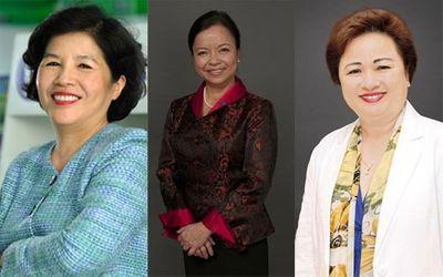 Forbes vinh danh 3 nữ doanh nhân Việt Nam - ảnh 1