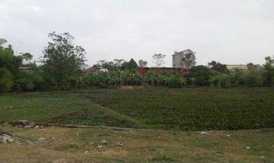 Bắc Giang: Hàng nghìn m2 đất nông nghiệp sử dụng sai mục đích? - ảnh 1